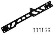 Hop-up Options - Tt-01 Carbon Upper Frame - Tamiya