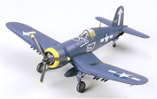 Vought F4U-1D Corsair - 1:72 Scale Aircraft - Tamiya