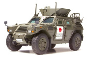 JGSDF Light Armoured Vehicle - 1:35 Scale Military - Tamiya
