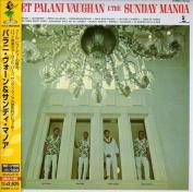 Palani Vaughan and the Sunday Manoa *