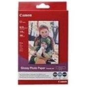 "Canon Glossy Photo Paper, 4 x 6"", 260gsm, 50 sheets pack. PP2014X6-50"