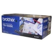 for Brother Toner TN155BK High Yield Black