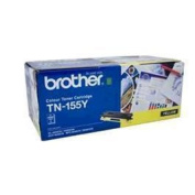 for Brother Toner TN155Y High Yield Yellow