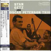 Stan Getz and the Oscar Peterson Trio
