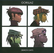 Demon Days [Japan Bonus Track]