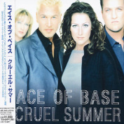 Cruel Summer [Japan Remastered] [Remaster]