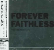 Forever Faithless The Greatest Hits