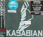 Kasabian [Bonus DVD.