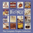The Complete Singles Collection [Limited]