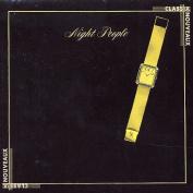 Night People [Bonus Tracks] [Remaster]