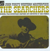 The Searchers [Original Film Soundtrack] *