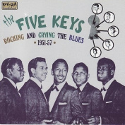 Rocking and Crying the Blues 1951-1957 *