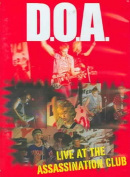 Night at the Assassination Club - D.O.A.