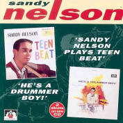 Teen Beat/He's a Drummer Boy