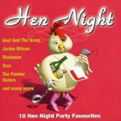 Hen Night
