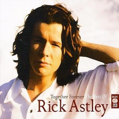 Rick astley sunglasses