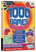 1000 GAMES VOLUME 3 [PC]
