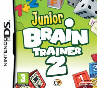 Junior Brain Trainer 2