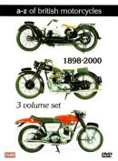 A-Z Of British Motorcycles