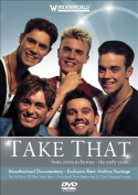 Take That - From Heroes To Zeroes [Region 1]
