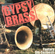 Gypsy Brass from Romania