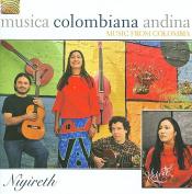 Musica Columbiana Andina