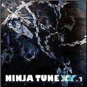 Ninja Tune XX Vol. 1