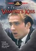 Vampire's Kiss [Region 4]