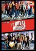 WWE Raw & Smackdown Present Royal Rumble 2005 [Region 4]