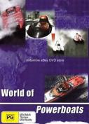 World Of Powerboats [Region 4]