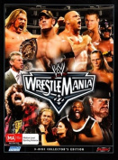 WWE: Wrestlemania 22 [Region 4]