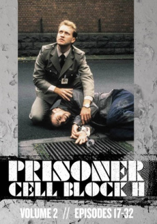 Prisoner Cell Block H: Volume 2 - Episodes 17 - 32