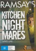 Ramsay's Kitchen Nightmares [Region 4]
