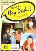 Hey Dad The Best Of Vol 2 [Region 4]