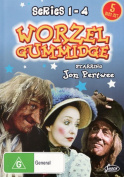 The Complete Worzel Gummidge [Region 4]