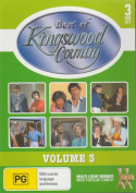The Best of Kingswood Country [Region 4]