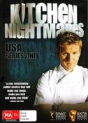 Kitchen Nightmares USA Season 1 [Region 4]