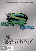 WWE: Summerslam 2008 [Region 4]