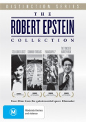 The Robert Epstein Collection [Region 4]