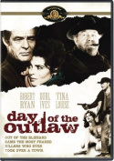 Day Of The Outlaw [Region 4]