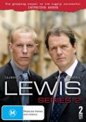 Lewis: Series 2 [Region 4]