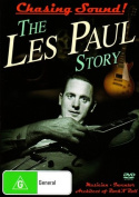 Les Paul Story The Chasing Sound! [Region 4]