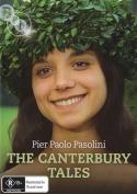 The Canterbury Tales [Region 4]
