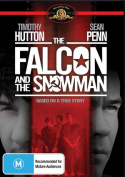 The Falcon and the Snowman [Region 4]