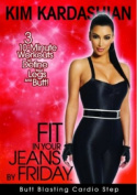 Fit In Your Jeans By Friday [Region 4]