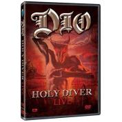 Dio - Holy Diver: Live [Region 4]