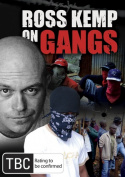 Ross Kemp on Gangs: Collection [Region 4]
