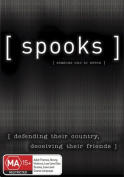 Spooks: Seasons 1 - 7