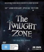 The Twilight Zone [Region 4]