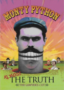 Monty Python Almost The Truth [Region 4]